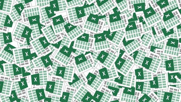 Cómo convertir PDF a Excel (hojas de cálculo en .xls)