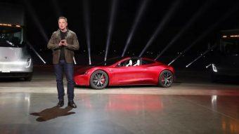 Elon Musk deixa presidência do conselho da Tesla e paga multa de US$ 20 milhões