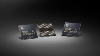 Samsung estima queda nos lucros superior a 50% mais uma vez