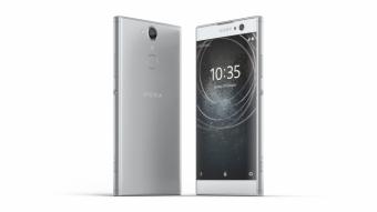 Sony Xperia XA2 e XA2 Ultra têm processador da Qualcomm e câmera de 23MP