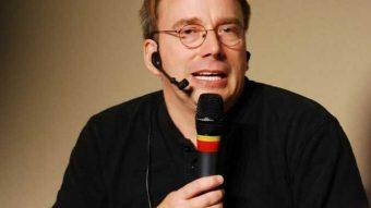 """Correções da Intel para Meltdown e Spectre são um """"completo lixo"""", diz Linus Torvalds"""
