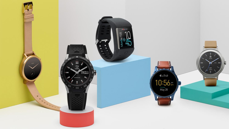 c1926376d3fa O Android Wear surgiu em 2014 como uma versão adaptada do Android para  gadgets vestíveis, especialmente smartwatches. Naquele ano, ele estreou no  Samsung ...