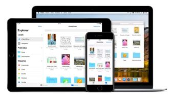 Como recuperar fotos do iCloud