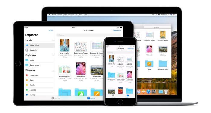 Apple anuncia que iCloud ficará mais caro