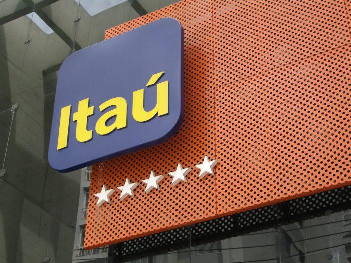 Banco Itaú (Foto: Flickr/thomashobbs)
