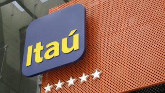 App Itaú oferece recarga de Bilhete Único em São Paulo