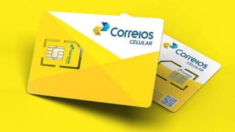 Correios Celular lança plano controle com até 25 GB de internet