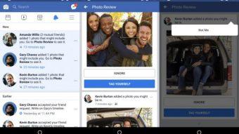 MP investiga Facebook por uso de reconhecimento facial no Brasil