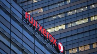 Xerox é adquirida pela Fujifilm e passa a se chamar Fuji Xerox