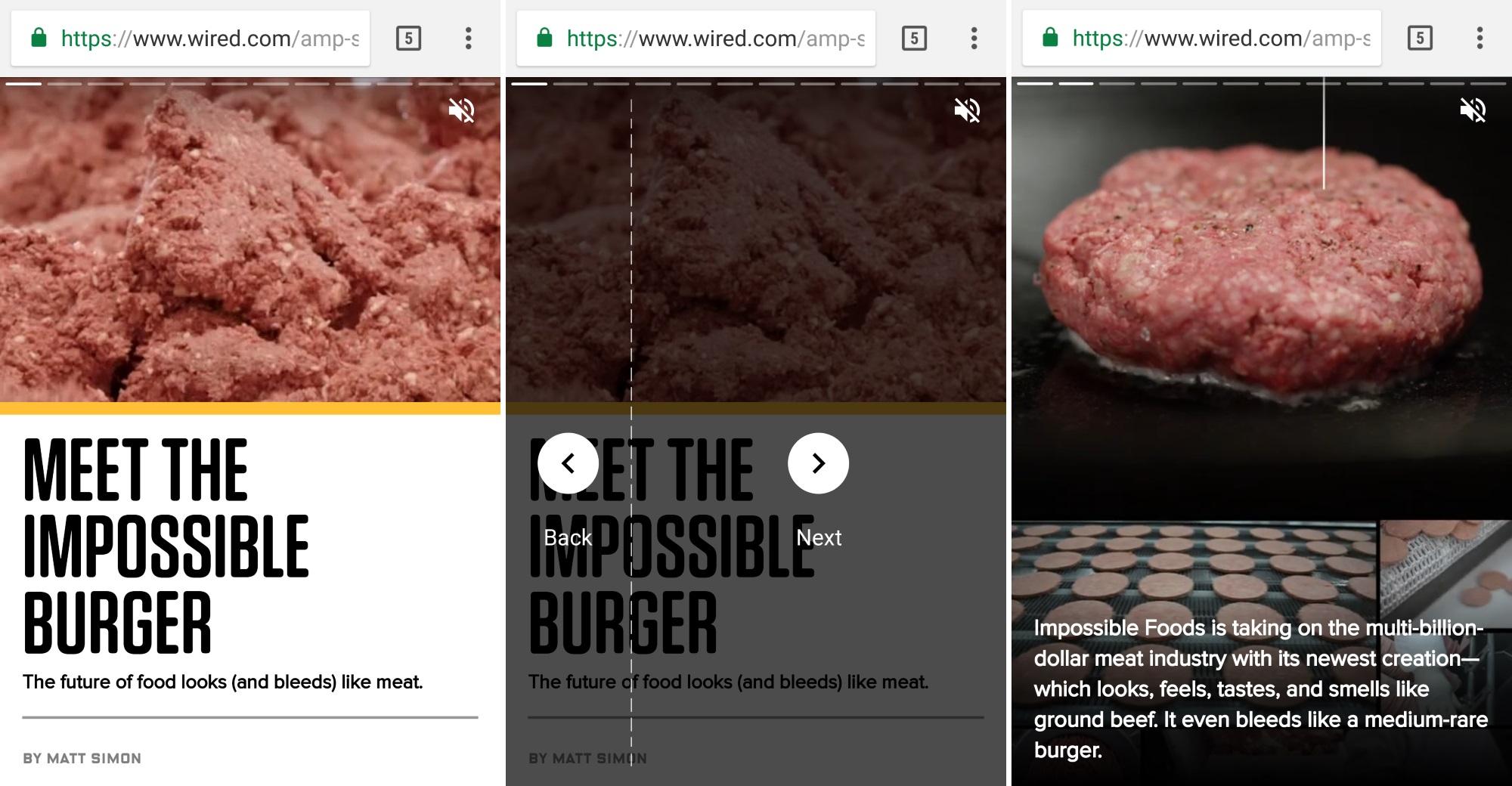 Google se inspira em recurso do Snapchat para distribuir notícias - Tecnoblog
