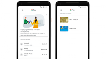 Google Pay começa a substituir Android Pay ao redor do mundo