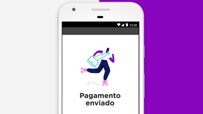 Conta do Nubank pode ser aberta sem cartão de crédito (Imagem: Divulgação/Nubank)