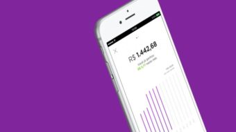 Nubank reduz tarifa de saque no Banco24Horas para alguns clientes da NuConta