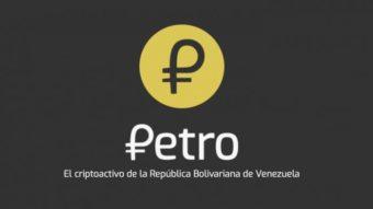 EUA proíbem uso da criptomoeda Petro, da Venezuela