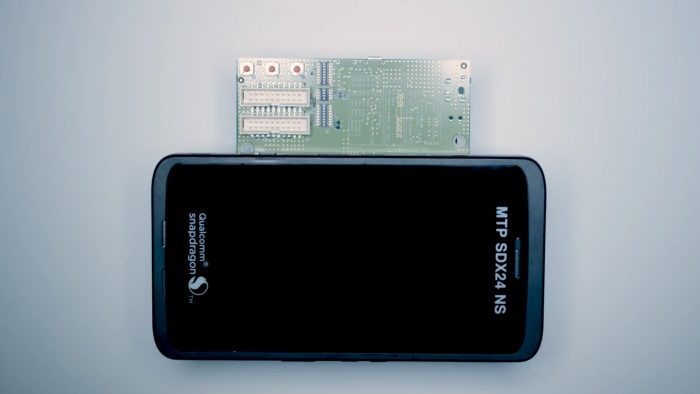 Qualcomm anuncia módem 4G que alcanza 2 Gb / s