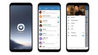 Telegram está prestes a ser banido na Rússia por não entregar chaves de criptografia
