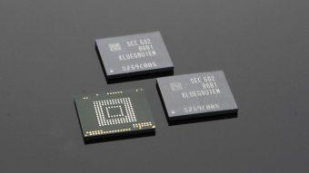 UFS 3.0 é um padrão de memória Flash que promete melhorar o desempenho do smartphone