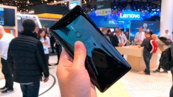 Xperia XZ2 e XZ2 Compact: o primeiro visual novo da Sony em anos