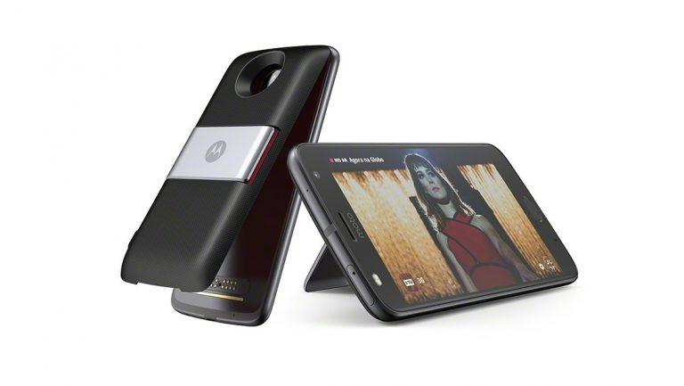 Motorola lança módulo TV digital com bateria por R$ 399