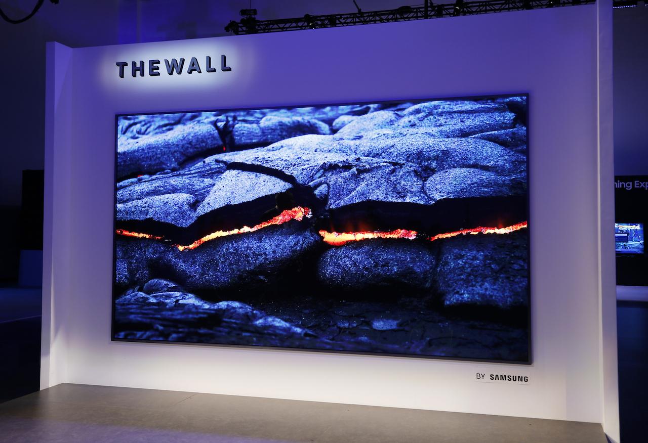 O que é microLED, a tecnologia melhor que OLED e LCD para telas