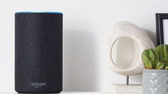 Que serviços são compatíveis com a Alexa no Brasil