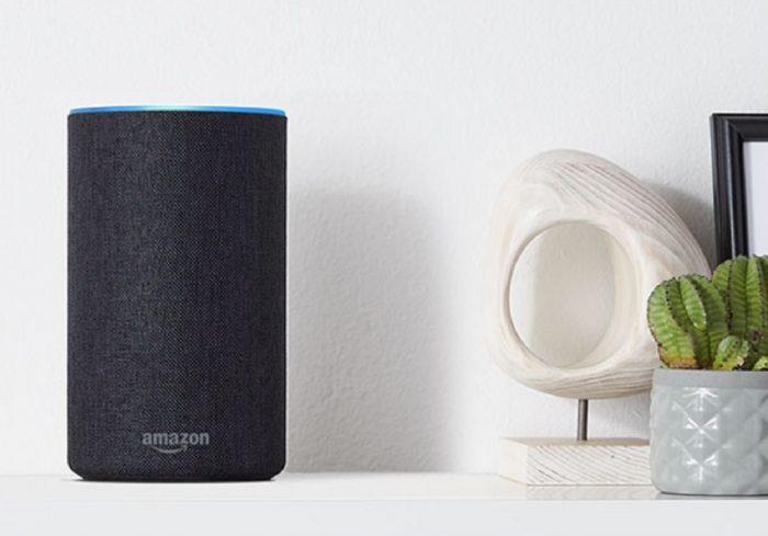 Amazon Echo de segunda geração