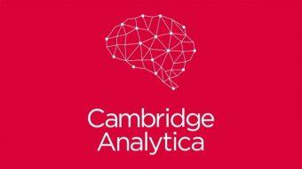 Cambridge Analytica vai encerrar operações após escândalo com o Facebook