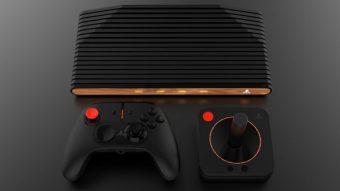 Console retrô Ataribox muda de nome para Atari VCS
