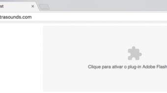 Como desbloquear o Adobe Flash Player no Chrome