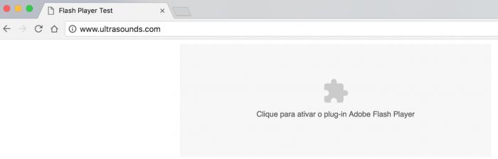 Como ativar ou atualizar o Adobe Flash Player no Google