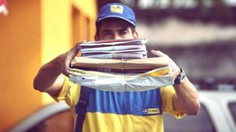 Correios são investigados no RJ por entregas com atraso