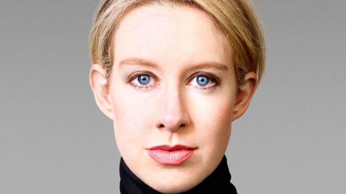 Elizabeth Holmes (Foto: Forbes)