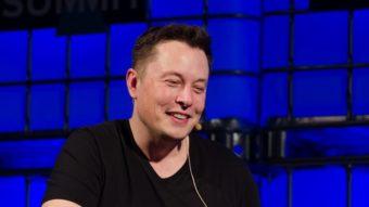 Elon Musk diz que internet Starlink terá cobertura global até agosto