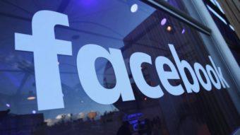 Facebook recebe pena máxima no Reino Unido por caso Cambridge Analytica