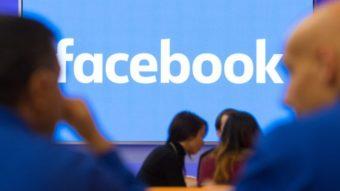 Como descobrir grupos fechados do Facebook que uma pessoa participa