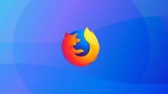 Firefox 69 torna padrão o bloqueio contra rastreadores de terceiros