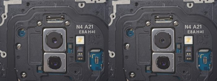 Galaxy S9+ - iFixit