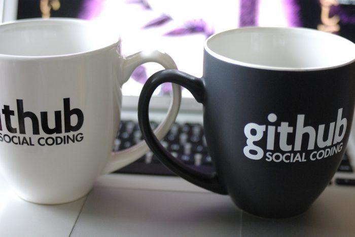 Caneca do GitHub (imagem: Jun Ohwada/Flickr)