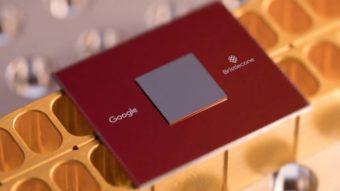 Bristlecone é o processador quântico de 72 qubits do Google