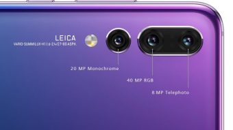 Huawei P20 Pro bate com folga Galaxy S9, iPhone X e Pixel 2 em ranking de câmeras