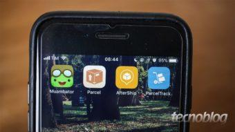 Os melhores apps para rastrear encomendas internacionais