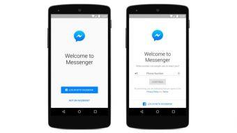 Facebook coletou histórico de ligações e SMS em dispositivos Android por anos