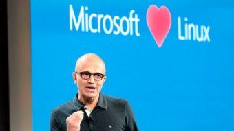 Linux já é mais usado que Windows Server na nuvem da Microsoft