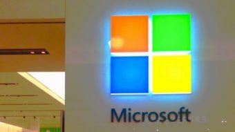 Microsoft perde US$ 10 milhões após ex-funcionário roubar gift cards