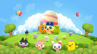 Bandai Namco lança jogo de Tamagotchi para Android e iOS