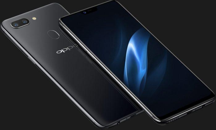 Oppo R15 puede indicar cómo se verá el próximo teléfono inteligente OnePlus 2
