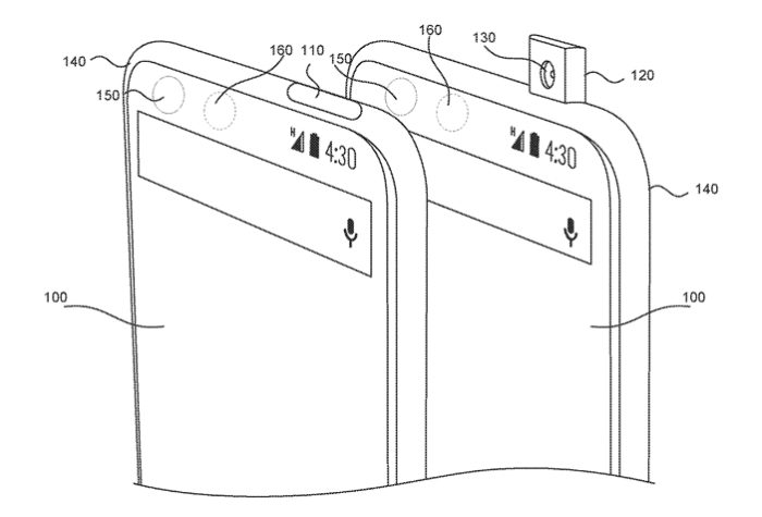 Andy Rubin - patente
