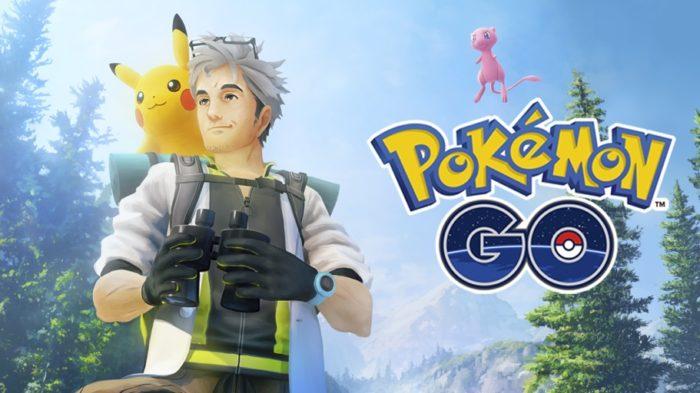 Pokémon Go (Imagem: Divulgação/Pokémon Go)