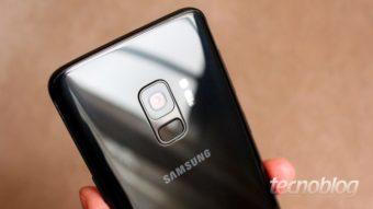Samsung Galaxy S9 e S9+ são atualizados para Android 10 no Brasil