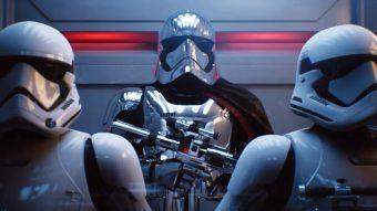 Unreal Engine mostra renderização com qualidade de cinema usando Star Wars